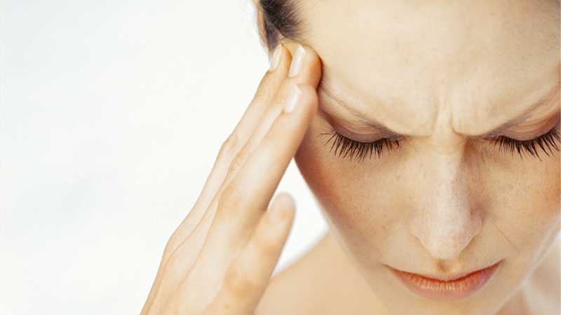 Headache & Migraine Treatment in Salinas