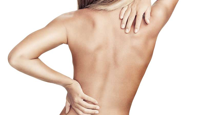 Scoliosis Treatment in Salinas