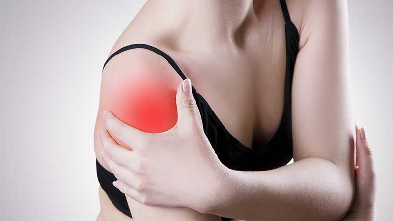 Shoulder Pain Treatment in Salinas
