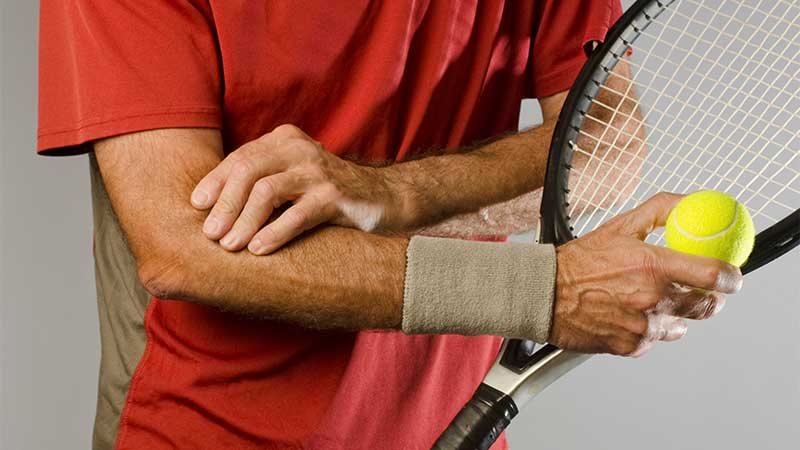 Tennis Elbow Treatment in Salinas