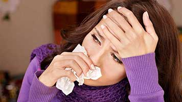 Allergies Treatment Salinas