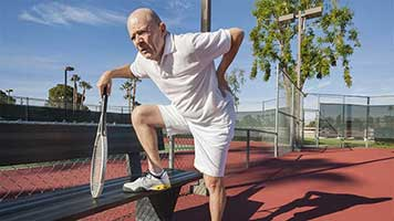 Ostearthritis Treatment Salinas