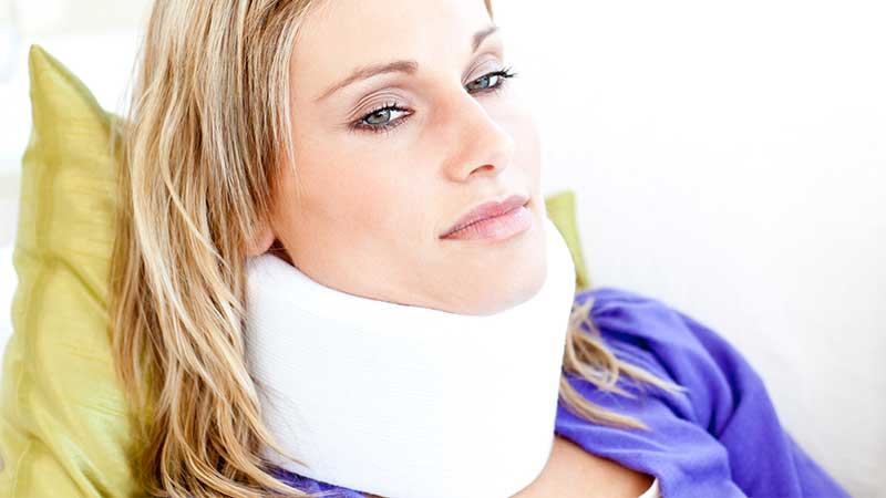 Whiplash Treatment in Salinas