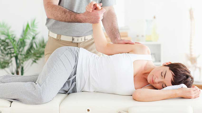 Salinas Chiropractic Services