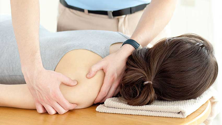 Salinas Massage Therapy